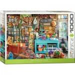 Puzzle  Eurographics-6000-5346