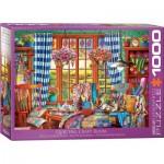 Puzzle  Eurographics-6000-5348
