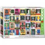 Puzzle  Eurographics-6000-5350