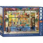 Puzzle  Eurographics-6000-5351