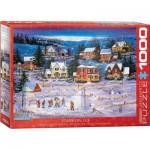 Puzzle  Eurographics-6000-5440