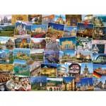 Puzzle  Eurographics-6000-5465