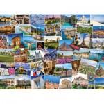 Puzzle  Eurographics-6000-5466