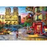 Puzzle  Eurographics-6000-5530