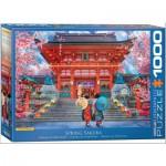 Puzzle  Eurographics-6000-5533