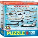 Puzzle  Eurographics-6100-0086