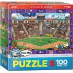 Puzzle  Eurographics-6100-0473