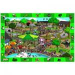 Puzzle  Eurographics-6100-0542