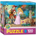 Puzzle  Eurographics-6100-0726