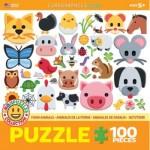 Puzzle  Eurographics-6100-5379