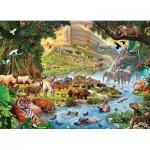 Puzzle  Eurographics-6500-0980