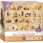 Puzzle  Eurographics-6500-5354