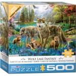 Puzzle  Eurographics-6500-5360