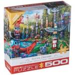 Puzzle  Eurographics-6500-5361