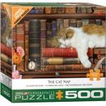 Puzzle  Eurographics-6500-5545