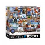 Puzzle  Eurographics-8000-0750