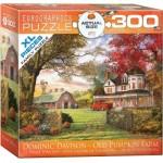 Puzzle  Eurographics-8300-0694