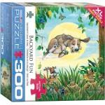 Puzzle  Eurographics-8300-5367