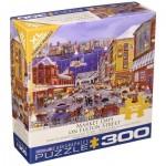 Puzzle  Eurographics-8300-5384