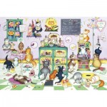 Puzzle  Gibsons-G2212