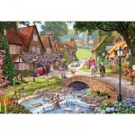 Puzzle  Gibsons-G2714