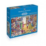 Puzzle  Gibsons-G6159