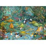 Puzzle  Grafika-Kids-00801