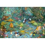 Puzzle  Grafika-Kids-00803