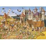 Puzzle  Grafika-Kids-00817