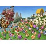 Puzzle  Grafika-Kids-00844