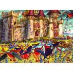 Puzzle  Grafika-Kids-00850