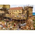 Puzzle  Grafika-Kids-00869