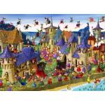 Puzzle  Grafika-Kids-00879