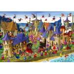 Puzzle  Grafika-Kids-00883