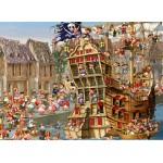 Puzzle  Grafika-Kids-00899