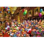 Puzzle  Grafika-Kids-00913