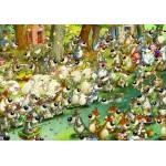 Puzzle  Grafika-Kids-00915