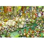 Puzzle  Grafika-Kids-00917
