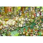 Puzzle  Grafika-Kids-00918