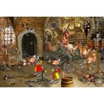 Puzzle  Grafika-Kids-01431