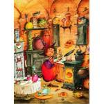 Puzzle  Grafika-Kids-01453