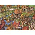 Puzzle  Grafika-Kids-01455