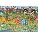 Puzzle  Grafika-Kids-01468