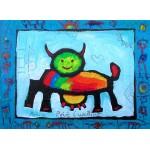 Puzzle  Grafika-Kids-01809