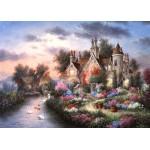 Puzzle  Grafika-Kids-01878