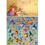 Puzzle  Grafika-Kids-01974