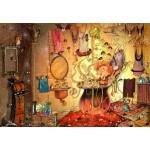 Puzzle  Grafika-Kids-01980