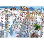 Puzzle  Grafika-T-00183