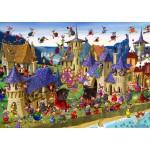 Puzzle  Grafika-T-00491