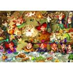 Puzzle  Grafika-T-00575